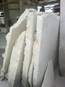 CoralStone Slabs different thickness